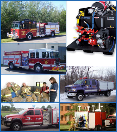 Hempfield Fire Equipment, LLC