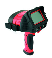 Argus 4 Thermal Imaging Camera